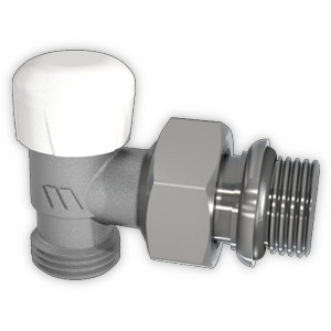 Lockshield radiator valve 395TRV