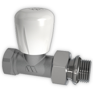 Thermostat adaptable valve 389TRV