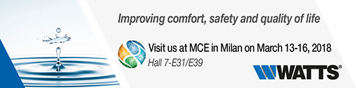 Visit our booth at MCE in Milan