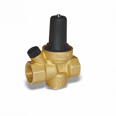 DRV/E Pressure Reducing Valve