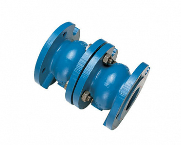 402B/402 Drinking water Check Valve (Double  Check/NRV)