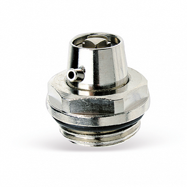 Manual air vent valve RDT