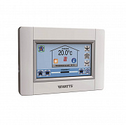 Watts® Vision® system Сentral unit BT-CT02-RF, resistive touch sreen