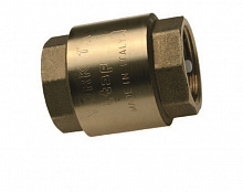 Spring loaded check valves & foot valves VRY - universal York valve