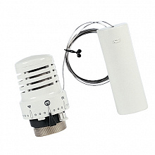 Thermostatic head 148 SD with remote sensor