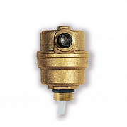 Automatic side air vent valve MICROVENT model MKL