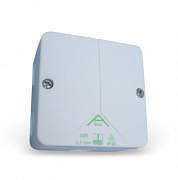 Wireless outside temperature sensor OTS-RF for climatic control