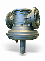 Air-gas ratio control valve VRGA