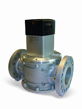 Automatic gas solenoid valve N.C. GHAV - phase out