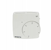 Electronic room thermostat with RF control WFHT-RF BASIC