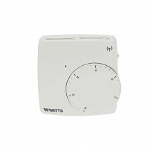 EElectronic room thermostat with RF control WFHT-RF BASIC