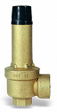 Diaphragm safety valve VST