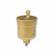 Automatic air vent valve for solar systems MINIVENT SOL