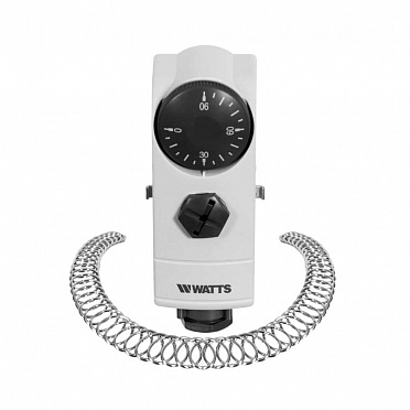 Compact contact thermostat WTC