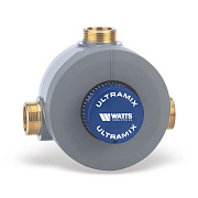 Thermostatic mixing valves TX90 ULTRAMIX 10-50°C and 30-70°С