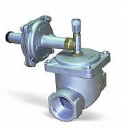 Maximum pressure shut-off valve MB