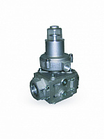 Maximum pressure shut-off valve BM