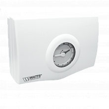 Electronic room chrono-thermostat BATTERY ELECTRONIC