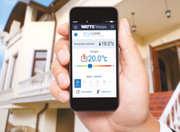Watts Vision® Smart Home System